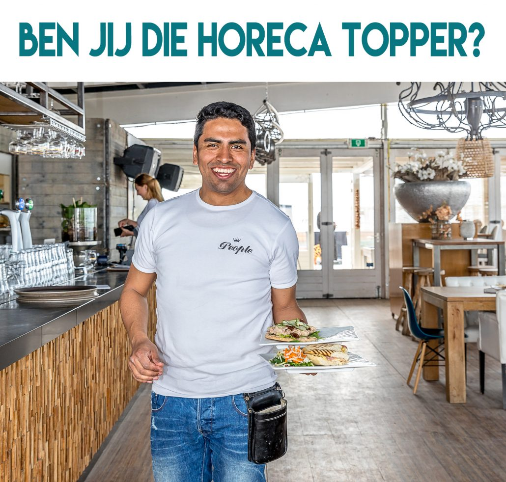 Beachclub People horeca